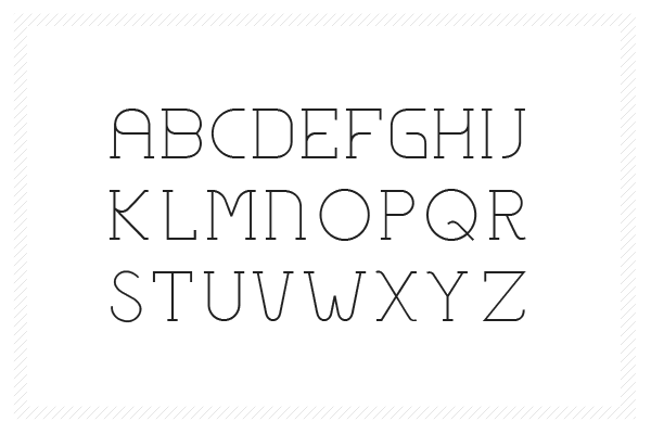Bigmouth font Free Download