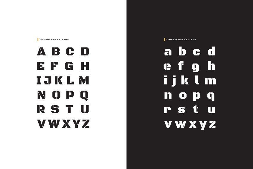 Black Ops One Font